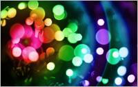 Maurice Knight DJ LED Lightshow